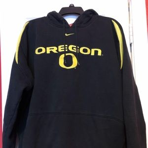 Oregon Nike Sweatshirt